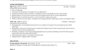 Mechanic Resume Examples Example Awesome Collection Of Motorcycle