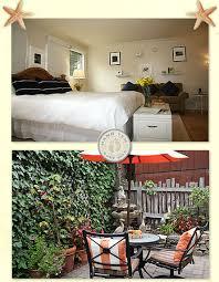 Carmel CA Lodging Carmel Bed and Breakfast Inn
