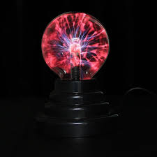Plasma Lava Lamp Uk by 2017 Wholesale 3 Inch Magic Plasma Ball Retro Light Kids Room