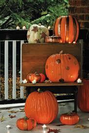 Fireman Pumpkin Carving Stencils by 35 Halloween Pumpkin Painting Ideas No Carve Pumpkin Decorating