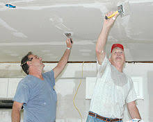 Ceiling Joist Spacing For Gyprock by Drywall Wikipedia