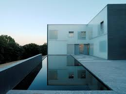 100 Steven Holl House Swiss Embassy In Washington DC Architects
