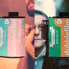 Dubblefilm Launches Two New Preexposed 35mm Effects Films Digital