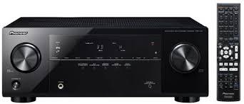 Pioneer home receivers Audio & Video Receivers