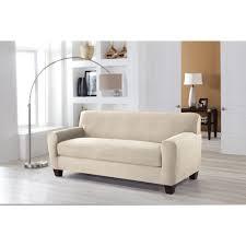 Sleeper Sofa Slipcovers Walmart by Furniture Couch Slip Cover Walmart Sofa Covers Non Slip Couch