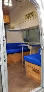 100 Airstream Trailer Restoration Salt Lake City UT