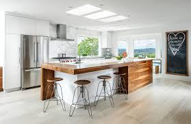 photo de cuisine design cuisines design 110 idées pour un aménagement tendance