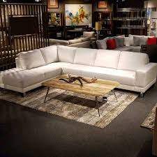 100 Seattle Modern Furniture Stores NEW Bright White Sectional Suburban