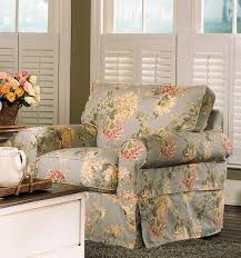 nantucket slipcover chair by rowe furniture home gallery stores