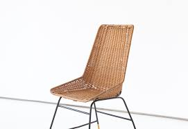 Pair Of Italian Wicker Brass And Black Enameled Iron Chairs – RETRO4M Italian 1940s Wicker Lounge Chair Att To Casa E Giardino Kay High Rocking By Gloster Fniture Stylepark Natural Rattan Rocking Chair Vintage Style Amazoncouk Kitchen Best Way For Your Relaxing Using Wicker Sf180515i1roh Noordwolde Bent Rattan Design Sold Mid Century Modern Franco Albini Klara With Cane Back Hivemoderncom Yamakawa Bamboo 1960s 86256 In Bamboo And Design Market Laze Outdoor Roda