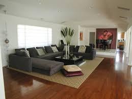 carmen dellorefice sectional sofa arrangement ideas living room