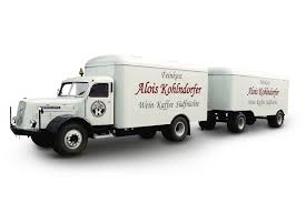 J.G. – CLASSIC GERMAN TRUCKS – Henschel HS 140 | Trucks Of The World ...