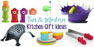 Fun & Modern Kitchen Gift Ideas DIY Candy