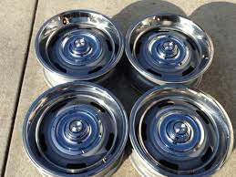 Chevy Truck Rally Wheel Center Caps New Used Chevrolet Hub Caps For ...