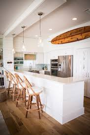 18 fantastic coastal kitchen designs for your house or villa