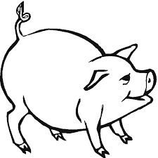 Farm Animals Coloring Pages Photo Gallery For Photographers