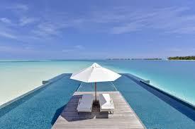 100 Rangali Resort Conrad Maldives Island Maldives