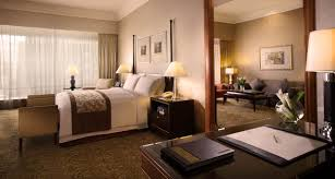 100 Ritz Apartment The Carlton Jakarta Pacific Place Hotel And
