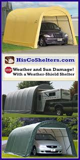 Weather-Shield Portable Garage Shelter **Round Style Roof - Heavy ... 10 X 20 Portable Garage Canopy Carport Boat Car Truck Carport Japanese Demand For Nuclear Shelters Purifiers Surges As North The New Truck And Shelter Mods In Farming Simulator 2017 Looking 13x20x12 Alpine Style Suvtruck Shelter Grey Shelters Of New England S448 Communications Marks Tech Journal 5 Best 2018 Reviews Top Unloading Anderson From A Goods Truck On To Lorry At 11x20x9 Suv Small Pets Adoption City Mesquite Animal Rv Cathedal Multi Solutions Auction 1826 2002 Intl 2554 Box W Liftgate Safety Canopies And Saferack
