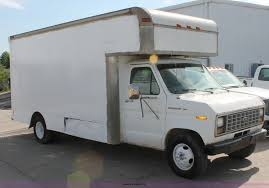 1988 Ford E350 Econoline Box Truck | Item D7888 | SOLD! May ... Hidden Power Box Midwest Truck Campers Friends Unique Cversion Tiny House Creative Maxx Ideas Sprinter Rv Out Of The 14 Simple And Genius Hacks Remodel Rv Net Camper Forum Beautiful Load Check Tcloadcheckcom Gorgeous Van 12 Vanchitecture That Can Make Pickup Campe My Red Mercedes Truck Cversion Campers Tiny House Elegant Vintage 97 Build It Use 2 Youtube