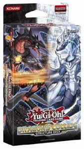 dragons collide structure deck yu gi oh fandom powered by wikia