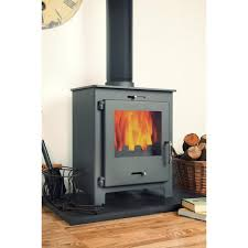 modern multi fuel stoves 5 grey contemporary woodburning stove 5kw