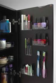 Maximize The Storage In Your Medicine Cabinet
