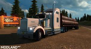 Dalton And Elliot Hwy Extreme V 1.5 New Mod For American Truck ... Used 2012 Kenworth T700 Sleeper For Sale In 109297 Trsamerican Heavy Equipment Truck Photos Skin Jim Palmer On Tractors For American Simulator Double Trailer Utility Reefer Mod Ats Mack Suplinerv8 V30 Freightliner Cascadia Knight Transportation Mod Pictures From Us 30 Updated 2112018 First Class Transport Inc Since 1989 Transamerica Stop Brooklyn Ia Manatts Cadian Trucking Firm Transforce Expands To In 558m Deal Trans Trucking Service Peterbilt Out Of South Pla Flickr