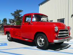 1956 Dodge Pickup - Information And Photos - MOMENTcar Classic Dodge Trucks 1957 Dodge Truck Rear Photo 4 Trucks Lifted For Sale In Louisiana Used Cars Dons Automotive Group Hemmings Find Of The Day 1956 Town Panel Daily 15 Pickup That Changed World Ford F100 Custom Flatbed Truck Mass Ave Motors The Chrysler Museum Pictures Gone But Not Forgotten D100 Sweptside F1301 Kissimmee 2017 Australia Classic Buyers Guide Drive 46 Elegant Autostrach Curbside Royal Cadian Eh