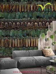 tapetenentwürfe für wohnzimmer indien grün wohnzimmer zimmer