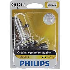 philips 9012 hir2 standard halogen headlight bulb 1