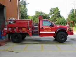 100 Brush Trucks Fire Engineering Training Community