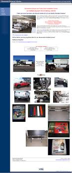 Discount Exhaust Works Competitors, Revenue And Employees - Owler ...