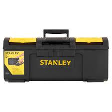 100 Plastic Truck Toolbox STANLEY STST24410 24Inch Walmartcom