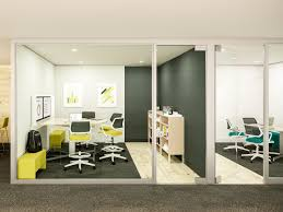 100 Sliding Walls Interior Privacy Movable Office Steelcase