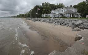 100 The Beach House Gold Coast Irondequoit Home With A Private Beach For Sale For 795k