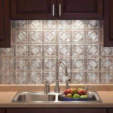 Copper Tiles For Backsplash by Tile Backsplashes Tile The Home Depot