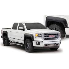 Bushwacker 40974-02 Sierra Fender Flare Black Pocket-Style Set 2014 ... 0914 F150 Super Cab 65 Short Bed Wo Fender Flare Rocker Panel Amazoncom Putco 97295 Stainless Steel Full Trim Kit For 52017 Bushwacker Pocket Style Flares Prepainted Rough Country Wrivets 2018 Ford Matte Black 2093502 Bolton Riveted Look Flaredoor Trim Delete I Think It Turned Out Pretty Good Black Paintable Extension 1418 Silverado 1500 1518 52016 Oe Specdtuning Installation Video 1999 2006 Chevy Silverado Fender Putco 97289 Chevrolet Set 2007 Rivet 6680 Length