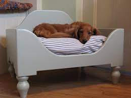 Stuft Dog Bed by How To Make Wooden Dog Beds U2014 Liberty Interior