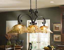 lighting linear chandelier dining room design awesome lowes