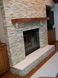 Excellent Brick Fireplace Mantel Shelf 75 With Additional Home