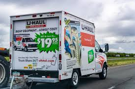 100 Renting A Uhaul Truck How Much Does It Cost To Rent UHaul Find Out Now
