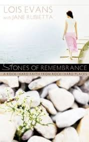 Stones Of Remembrance A Rock Hard Faith From Places