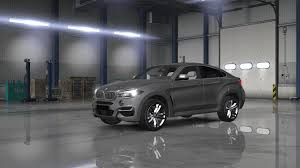 ATS BMW X6M 2015 + BAMBITRAILER V2.0 For ATS - American Truck ... Bmw Will Potentially Follow In Mercedes Footsteps And Build A Pickup High Score X6 Trophy Truck Photo Image Gallery M50d 2015 For American Simulator Com G27 Bmw X5 Indnetscom 2005 30 Diesel Stunning Truck In Beeston West Yorkshire Bmws Awesome M3 Packs 420hp And Close To 1000 Pounds Is A On The Way Bmw Truck 77 02 Bradwmson Motocross Pictures Vital Mx Just Car Guy German Trailer Deltlefts Bedouin