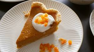 Best Pumpkin Pie With Molasses by Butternut Squash Pie Recipe Nyt Cooking