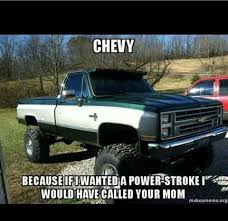 100 Ford Trucks Suck Chevy Truck Memes