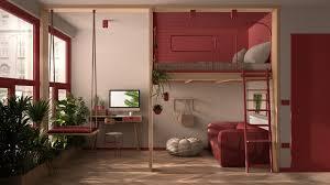kleine schlafzimmer platzsparend einrichten was sollte