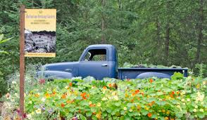 Thank You to Local Nurseries and Growers for Anchorage Heritage