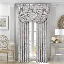 buy waterfall valance from bed bath beyond