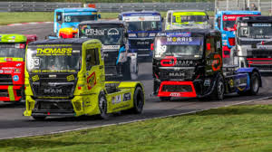 Weekend Picks: Truck Racing Championship | Central - ITV News